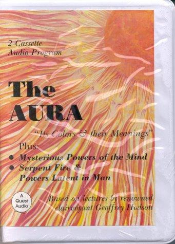 9780835620918: The Aura