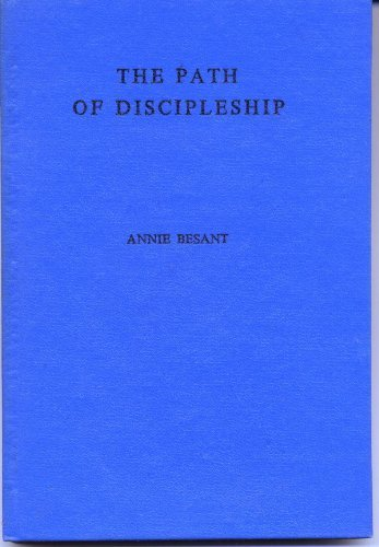 9780835670449: Path of Discipleship