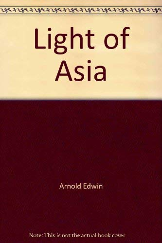 9780835675048: Light of Asia