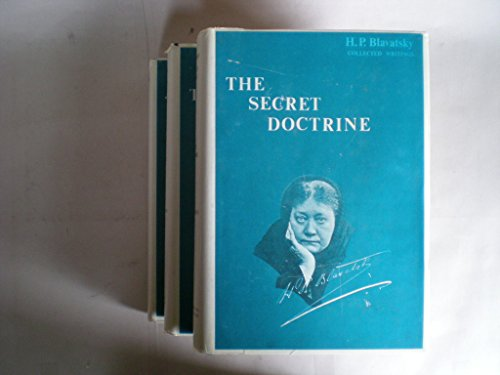 9780835675253: Secret Doctrine