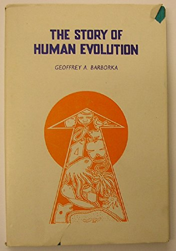 9780835675505: The Story of Human Evolution