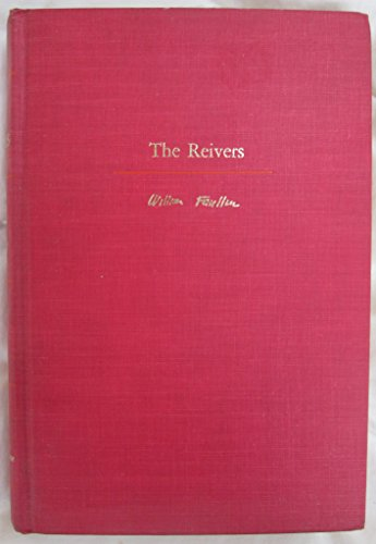 9780835709477: The Reivers: A Concordance to the Novel (Faulkner Concordances)