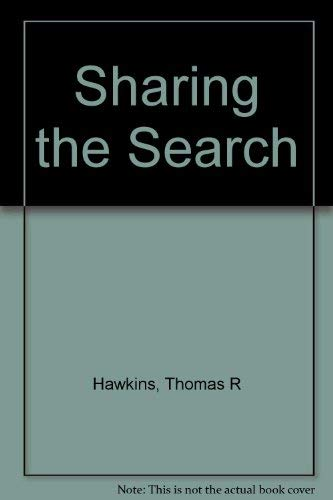 9780835805834: Sharing the search: A theology of christian hospitality