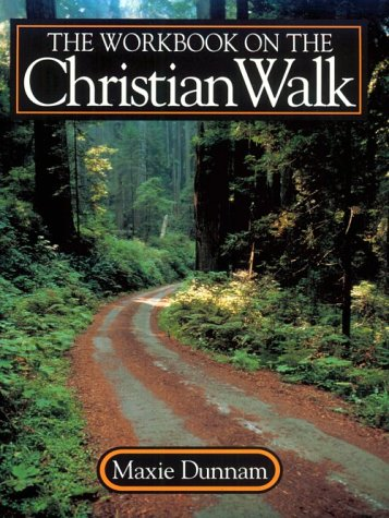 9780835806404: The Workbook on the Christian Walk