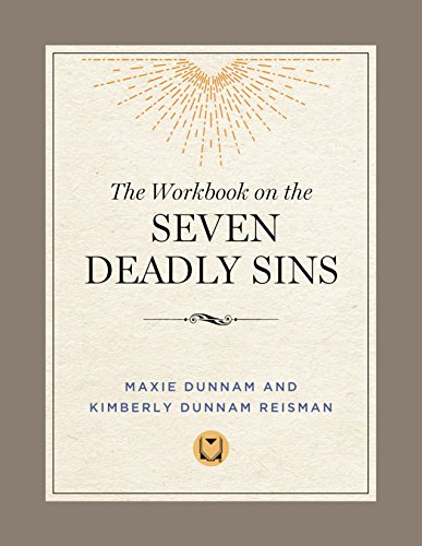 9780835807142: The Workbook on the Seven Deadly Sins