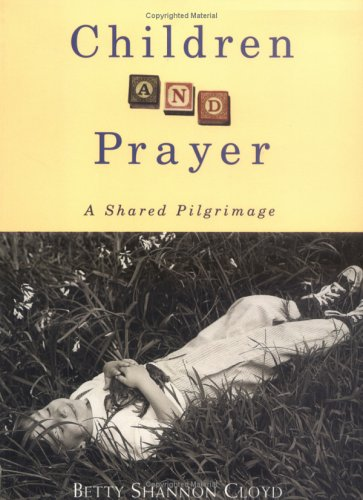 9780835808033: Children and Prayer: A Shared Pilgrimage