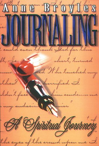 9780835808668: Journaling: A Spiritual Journey (Revised and Expanded)