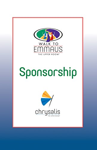 9780835808736: Sponsorship (The Emmaus Library)