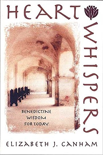 9780835808927: Heart Whispers: Benedictine Wisdom for Today