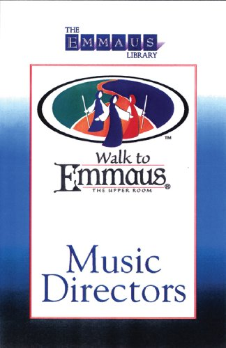 Music Directors (The Emmaus Library): Stickney, Sandy