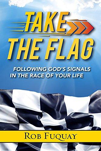 9780835815789: Take the Flag