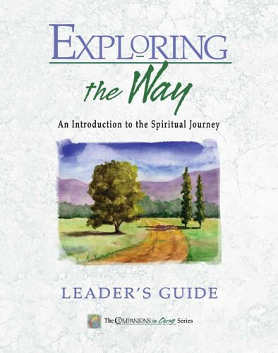 9780835898072: Leader's Guide for Exploring the Way: Introduction to the Spiritiual Journey