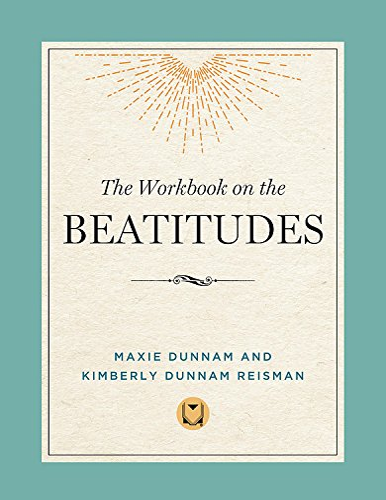 9780835898089: The Workbook on the Beatitudes
