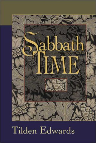 9780835898621: Sabbath Time: Understanding and Practice for Contemporary Christians