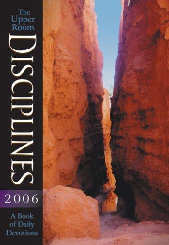 Upper Room Disciplines 2006: A Book of: Au, Wilkie; De