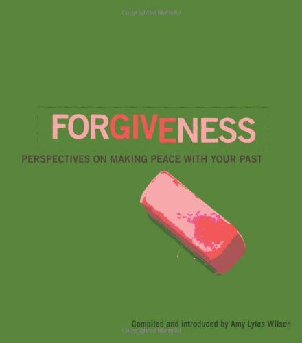 9780835899567: Forgiveness: Perspectives on Making Peace with Your Past