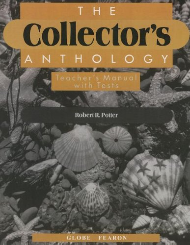 9780835901031: Globe Collector's Anthology TM with Tests 92c