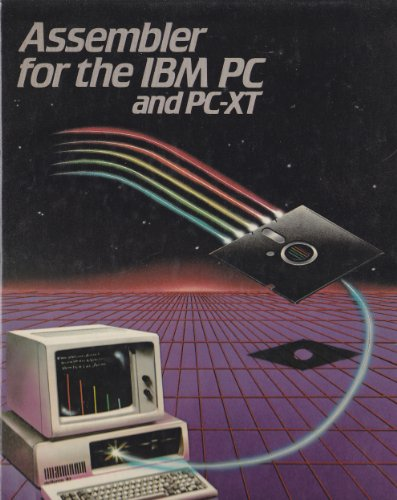 9780835901109: Assembler for the I. B. M. Personal Computer and Personal Computer/X.T.