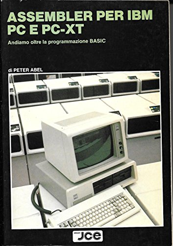 9780835901536: Assembler for the IBM PC and PC XT