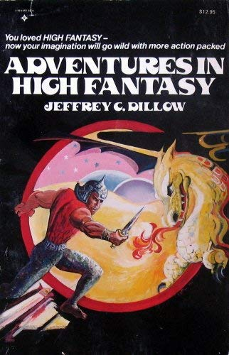 9780835901642: Adventures in High Fantasy