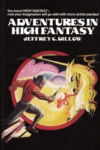 9780835901659: Adventures in high fantasy