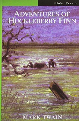 9780835902243: Adventures of Huckleberry Finn