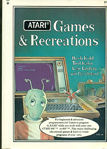 Atari Games and Recreations: Herbert Kohl