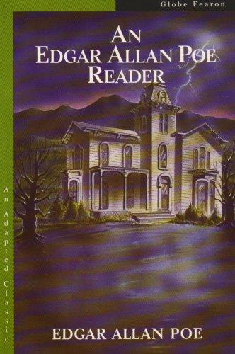 9780835902434: An Edgar Allan Poe Reader