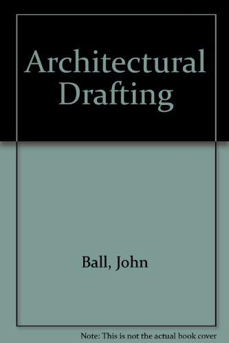 9780835902540: Architectural Drafting Fundamentals