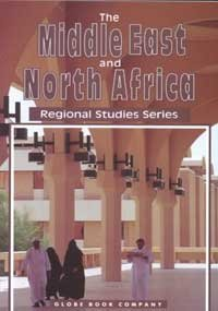 9780835904377: The Middle East and North Africa (Regional Studies Ser)