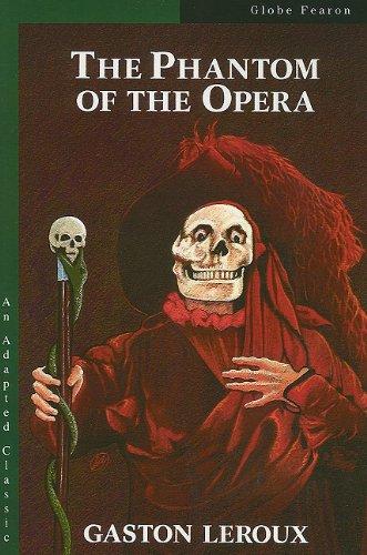 9780835904766: GCLA PHANTOM OF THE OPERA (Adapted Classics)
