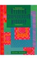 9780835905756: READING COMPREHENSION WORKSHOP INSIGHTS ATE 95C (GLOBE READING COMPREHENSION GROUP)