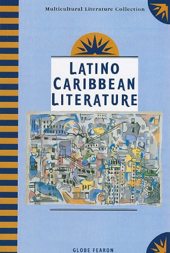 9780835906128: MULTI LIT COLL: LAT CARIBBEAN LIT SE 94 (GLOBE MULTICULTURAL LIT COLLECTION)