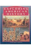 9780835906371: Exploring American History (Annotated Teacher's Edition)