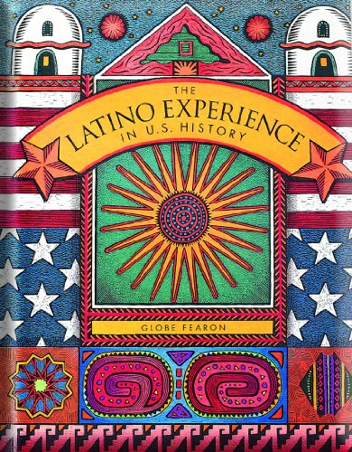 9780835906418: The Latino Experience in U.S. History