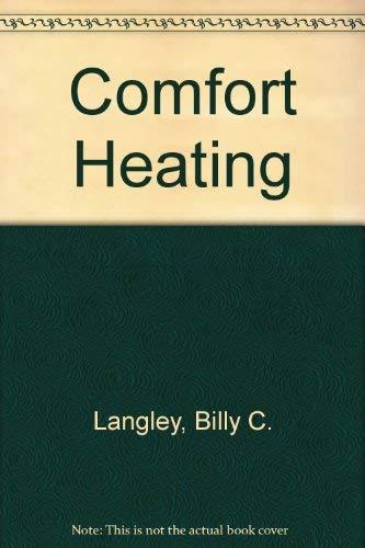 9780835908870: Comfort Heating