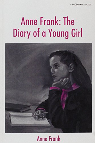 9780835910668: anne Frank: the diary of a young girl (Pacemaker Curriculum Series)