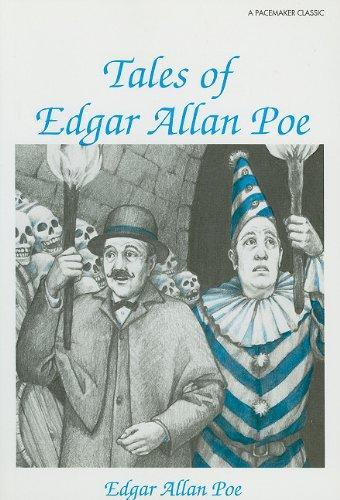 9780835910699: PACEMAKER TALES OF EDGAR ALLEN POE-SE 95 (Pacemaker Classics)