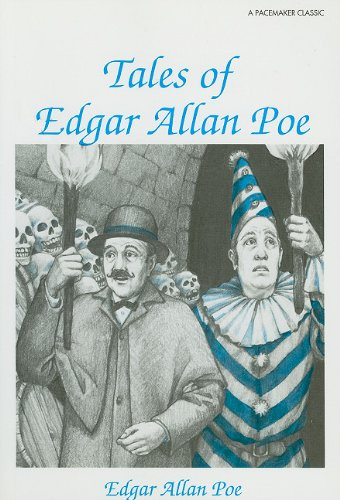 9780835910699: PACEMAKER TALES OF EDGAR ALLEN POE-SE 95 (Pacemaker Classics (Paperback))