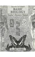 9780835911962: GB SUCCESS IN SCI: BASIC BIOLOGY TRM 96C (GLOBE SUCCESS IN SCIENCE)