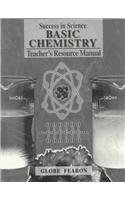 9780835911979: GB SUCCESS IN SCI:BASIC CHEMISTRY TRM 96 (GLOBE SUCCESS IN SCIENCE)