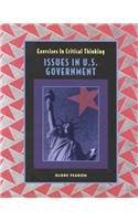 Exercises in Critical Thinking: Issues in U.S. Government: Globe Fearon