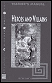 9780835913652: Heroes and Villains TM 96c