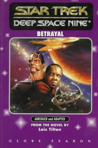 9780835914895: Betrayal (Star Trek - Deep Space Nine Series)