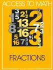Access to Math: Fractions Se 96c