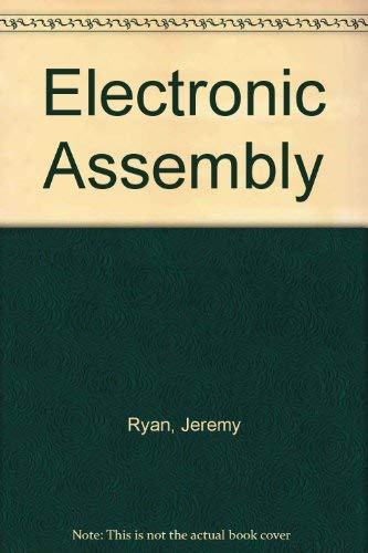 9780835915816: Electronic Assembly
