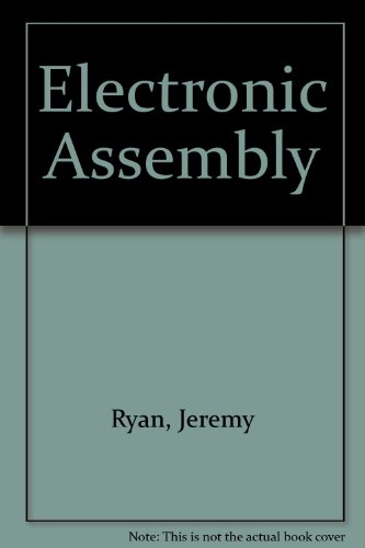 9780835916387: Electronic Assembly