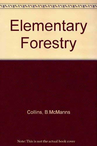 9780835916479: Elementary Forestry