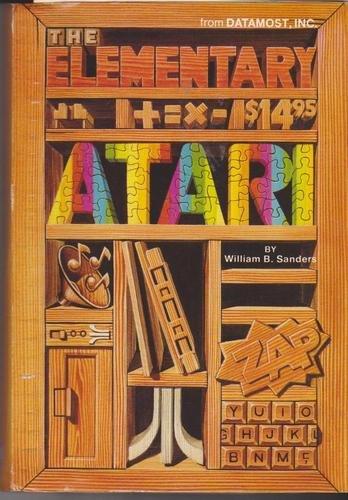 9780835917087: Elementary Atari