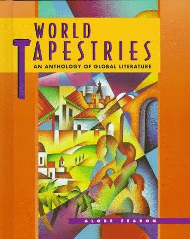 World Tapestries Se Hardcover 97c. (world Tapestry)